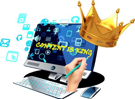 Pisanje tekstova za web sajtove
