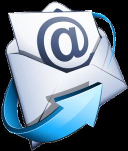 KONTAKT mail izrada web sajta