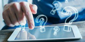 FAQ web sajt izrada najcesca pitanja i odgovori